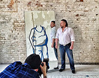 PHOTO SHOOTING // GALA Men // Armin Rohde