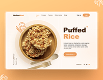 Online Muri UI Design