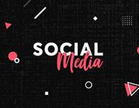 Social Media Vestidos Vintage