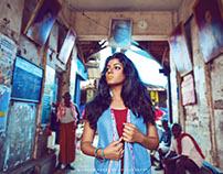 Aparna Balamurali Editorial