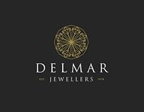 Delmar Jewellers Branding