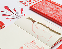 Coca-Cola and Moleskine Limited Edition Notebook