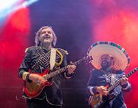 Emir Kusturika @ North Music Festival 2019