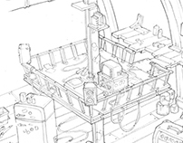 Animation Backgrounds/Props 2