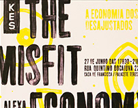 KES – The Misfit Economy