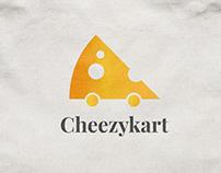 Cheezykart - Logo Design