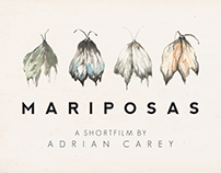 'Mariposas' - Short Film