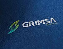 GRIMSA / Branding