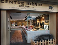 Centre Ibèric Don Juan