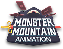 Monster Mountain - Animation Vol. 1