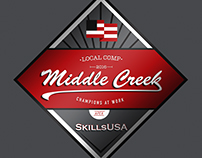 Local SkillsUSA Competition