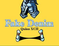 Quinn XCII - Fake Denim