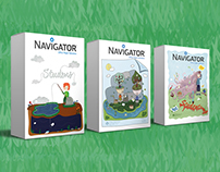 Navigator Dreams Contest - 2017