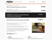 FCB - Intranet ( notícias )