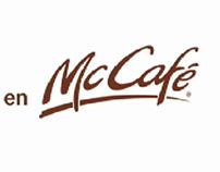 McDonald's // 15 minutes