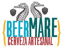 Beermare logo [propuesta]
