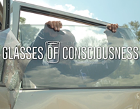 AXA Insurance Glasses of Counciousness