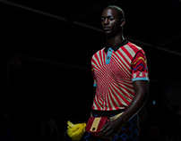 Photography: Africa Fashion Int. for Maxhosa SS19
