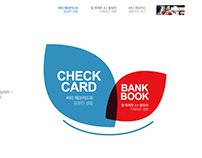 Citi check card