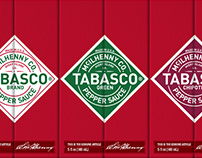 tabasco refresh