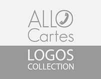 Logos Collection ALLO Cartes©