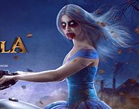 Cinderella Firstlook