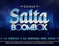Festival Salta Boombox 2015