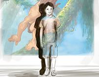Misr El Kheir ( Storyboard )