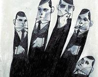 5 LEADERS