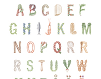 Sasha Prood – Multiexecution Farmer's Market Alphabet