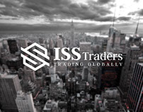 Identidad Visual ISS Traders