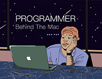 Behind The Mac 致Mac背后的你