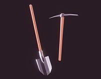 Diggin' Tools