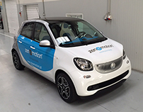 SMART ZENeMOTION