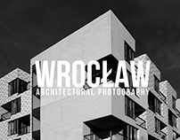 Wrocław - Architectural Photography