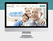 Carilion Clinic Foundation Website
