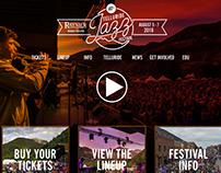 Telluride Jazz Festival 2016