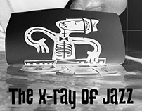 The x-ray of Jazz