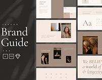 Creative Brand Guideline