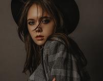 model Anna