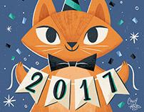 Happy 2017 Friends!