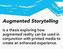 Augmented Storytelling