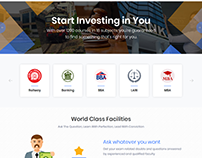 SmartClass | Education Agency Choching & Tuition HTML T