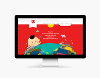 Phan Thi Website