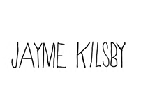 Jayme Kilsby - Graphic Design