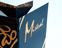 Mistral Packaging