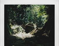 Instax Diaries: Bali - Chapter Three