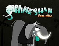 shineshah ( happydent)