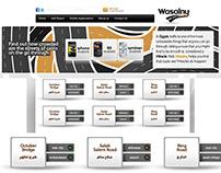 wasalny web design