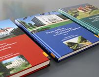 Burgen und Schlösser: Guidebooks
